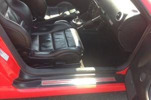 Подержанный автомобиль Audi TT, хорошее состояние, 2002 года выпуска, цена 390 000 руб., Москва