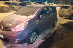 Автомобиль Nissan Note, хорошее состояние, 2011 года выпуска, цена 415 000 руб., Балашиха