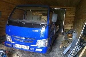 Автомобиль BAW Tonik, хорошее состояние, 2012 года выпуска, цена 350 000 руб., Бийск