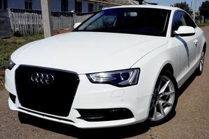 Подержанный автомобиль Audi A5, отличное состояние, 2011 года выпуска, цена 1 100 000 руб., Казань