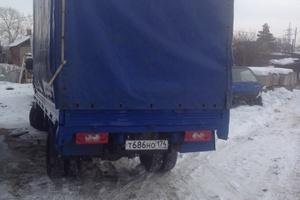 Автомобиль BAW Fenix, хорошее состояние, 2011 года выпуска, цена 335 000 руб., Челябинск