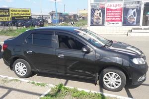 Подержанный автомобиль Renault Logan, отличное состояние, 2014 года выпуска, цена 520 000 руб., Набережные Челны
