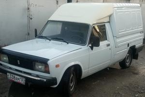 Автомобиль ИЖ 27175, хорошее состояние, 2011 года выпуска, цена 185 000 руб., Краснодар