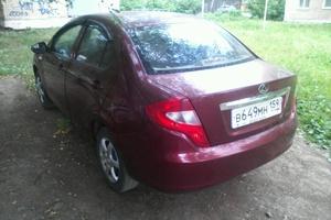 Автомобиль ТагАЗ C10, хорошее состояние, 2012 года выпуска, цена 250 000 руб., Челябинск