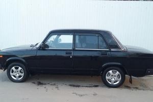 Подержанный автомобиль ВАЗ (Lada) 2107, хорошее состояние, 2010 года выпуска, цена 105 000 руб., Московский