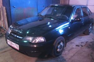 Автомобиль Daewoo Nexia, отличное состояние, 2013 года выпуска, цена 205 000 руб., Сим