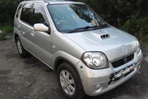 Автомобиль Suzuki Kei, хорошее состояние, 2007 года выпуска, цена 295 000 руб., Красноярск