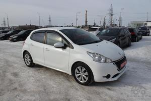 Авто Peugeot 208, 2013 года выпуска, цена 530 000 руб., Тюмень