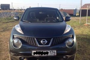 Автомобиль Nissan Juke, отличное состояние, 2011 года выпуска, цена 649 000 руб., Челябинск