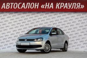 Авто Volkswagen Polo, 2012 года выпуска, цена 399 196 руб., Екатеринбург