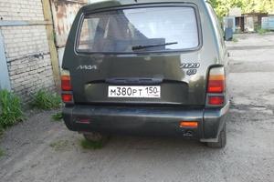 Автомобиль ВАЗ (Lada) 2120 Надежда, хорошее состояние, 2004 года выпуска, цена 150 000 руб., Электросталь