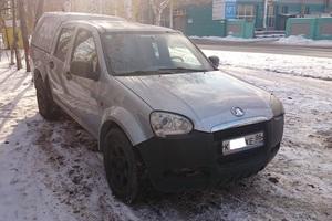 Автомобиль Great Wall Wingle 3, хорошее состояние, 2011 года выпуска, цена 350 000 руб., Нижневартовск