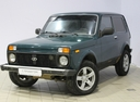 ВАЗ (Lada) 4x4' 2011 - 210 000 руб.