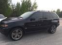 Подержанный BMW X5, черный металлик, цена 900 000 руб. в ао. Ханты-Мансийском Автономном округе - Югре, отличное состояние