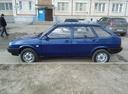 Подержанный ВАЗ (Lada) 2109, синий бриллиант, цена 80 000 руб. в республике Татарстане, отличное состояние