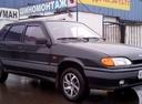 Подержанный ВАЗ (Lada) 2115, черный металлик, цена 155 000 руб. в республике Татарстане, отличное состояние