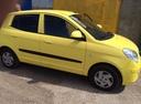 Авто Kia Picanto, , 2008 года выпуска, цена 220 000 руб., Набережные Челны