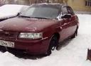 Авто ВАЗ (Lada) 2110, , 1999 года выпуска, цена 40 000 руб., Миасс