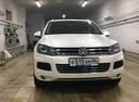 Авто Volkswagen Touareg, , 2011 года выпуска, цена 1 750 000 руб., Югорск