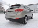 Подержанный Hyundai ix35, сафари металлик, цена 815 000 руб. в республике Татарстане, отличное состояние