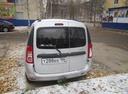 Авто ВАЗ (Lada) Largus, , 2014 года выпуска, цена 420 000 руб., Нефтеюганск