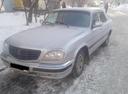 Авто ГАЗ 31105 Волга, , 2007 года выпуска, цена 110 000 руб., Челябинск