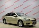 Chevrolet Cruze' 2012 - 519 000 руб.