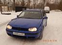 Авто Volkswagen Golf, , 2001 года выпуска, цена 255 000 руб., Смоленск