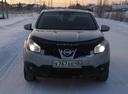 Авто Nissan Qashqai, , 2012 года выпуска, цена 770 000 руб., Нефтеюганск