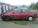 Авто Nissan Primera, , 1997 года выпуска, цена 105 000 руб., Смоленск