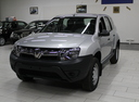Renault Duster' 2016