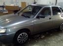 Подержанный ВАЗ (Lada) 2112, серый , цена 150 000 руб. в республике Татарстане, отличное состояние
