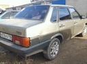 Подержанный ВАЗ (Lada) 2109, золотой , цена 45 000 руб. в республике Татарстане, хорошее состояние