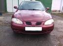 Авто Hyundai Elantra, , 2000 года выпуска, цена 155 000 руб., Челябинск
