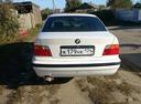 Подержанный BMW 3 серия, белый , цена 130 000 руб. в Челябинской области, хорошее состояние