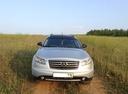 Авто Infiniti FX-Series, , 2007 года выпуска, цена 650 000 руб., Казань