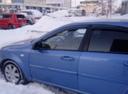 Подержанный Chevrolet Lacetti, синий , цена 270 000 руб. в ао. Ханты-Мансийском Автономном округе - Югре, отличное состояние