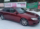 Подержанный Subaru Legacy, бордовый , цена 580 000 руб. в ао. Ханты-Мансийском Автономном округе - Югре, отличное состояние