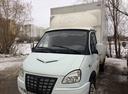 Подержанный ГАЗ Газель, белый , цена 270 000 руб. в ао. Ханты-Мансийском Автономном округе - Югре, хорошее состояние
