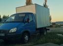 Подержанный ГАЗ Газель, синий металлик, цена 430 000 руб. в республике Татарстане, отличное состояние