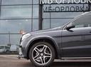 Новый Mercedes-Benz GLS-класс, серый металлик, 2016 года выпуска, цена 5 455 000 руб. в автосалоне МБ-Орловка