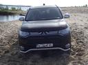 Авто Mitsubishi Outlander, , 2014 года выпуска, цена 1 350 000 руб., Сургут