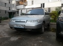 Подержанный ВАЗ (Lada) 2110, серебряный металлик, цена 95 000 руб. в республике Татарстане, хорошее состояние