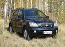 Авто Kia Sorento, , 2007 года выпуска, цена 590 000 руб., Челябинск