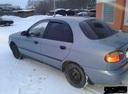 Авто ЗАЗ Sens, , 2007 года выпуска, цена 68 000 руб., Казань
