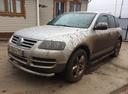 Авто Volkswagen Touareg, , 2004 года выпуска, цена 550 000 руб., Набережные Челны