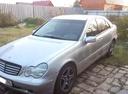 Авто Mercedes-Benz C-Класс, , 2001 года выпуска, цена 350 000 руб., Сургут