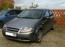 Авто Chevrolet Aveo, , 2007 года выпуска, цена 210 000 руб., Челябинская область