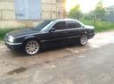 Подержанный BMW 7 серия, черный , цена 290 000 руб. в Смоленской области, хорошее состояние