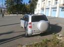 Подержанный Chery Tiggo, серебряный , цена 275 000 руб. в Челябинской области, хорошее состояние